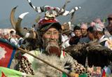 Zwei fuhren los - Drei kamen zurück_ Nepal